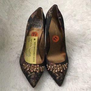 Ivanka Trump-High heels never used